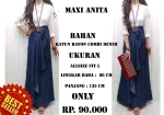 maxi - rayon - siffon - ceruty - maxi rayon - maxi sifon ceruti - maxi dress - pgmta - PGMTA - IN - maxio - busana wanita online