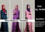 maxy rebecca - model busana wanita - busana kerja wanita - busana wanita kerja - busana muslim wanita - busana wanita muslim - busana batik wanita - busana wanita batik