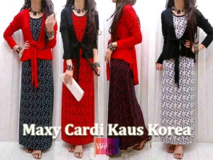 Maxi cardi kaus korea - maxi dress murah ecer - grosiran maxi dress - maxi dress jakarta - toko baju maxi dress - dropship maxi dress - batik maxi dress - toko maxi dress - dropship maxi dress murah - maxi dress denim,